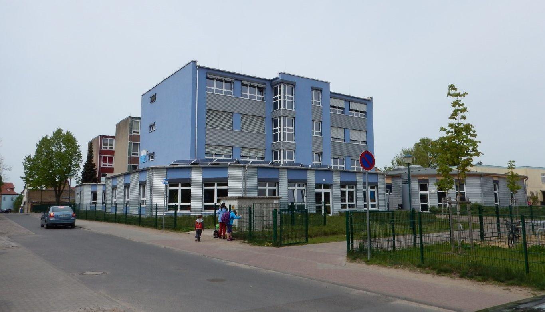 Schulstandort Finowfurt