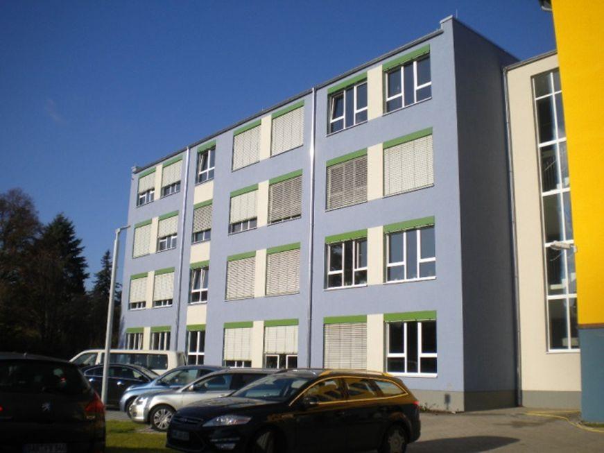 OberBarnimSchule Eberswalde