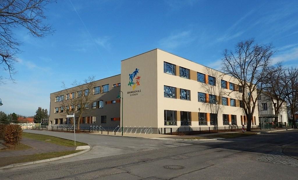 Schulstandort Schönow